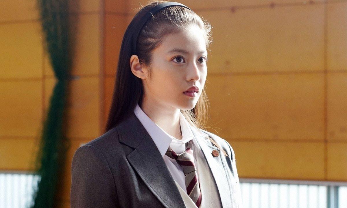 今田美桜のえくぼが可愛すぎる!昔からかわいいのか高校時代の写真と徹底比較
